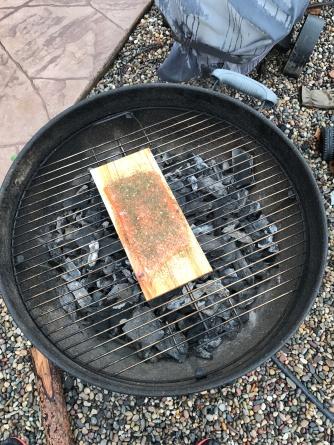 Weber kettle grill is best grill